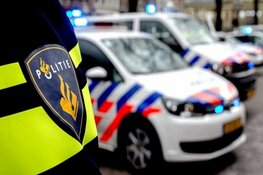 Achtervolging vanuit Amersfoort eindigt in Amsterdam: man vlucht na inbraak