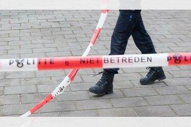 Politie zoekt getuigen beschieting woning Krombekstraat