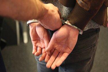 Man aangehouden op Waterlooplein