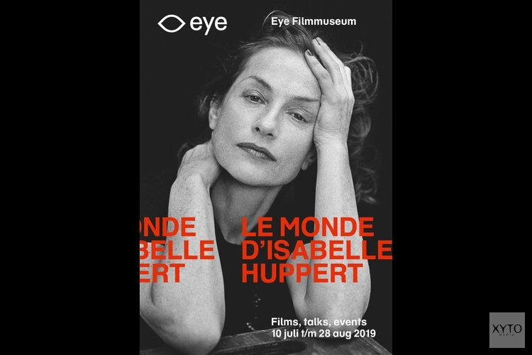Le monde d'Isabelle Huppert