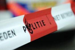 Schietpartij in Amsterdam: 'Slachtoffer op de vlucht met schotwond'