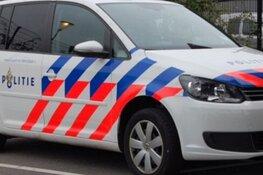 Poging tot overval op tankstation Diemen, verdachte op fiets gevlucht