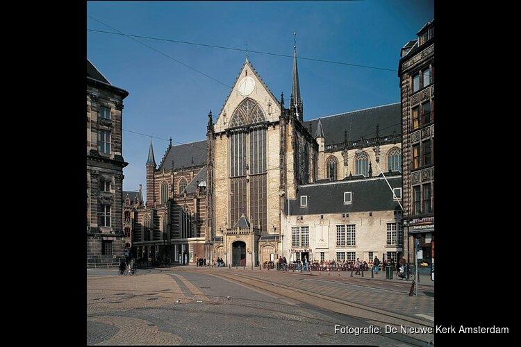 De Nieuwe Kerk Amsterdam presenteert dit najaar De Grote Suriname-tentoonstelling