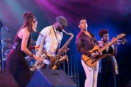 Prince tributeband uit Londen dit najaar te zien in Amsterdam