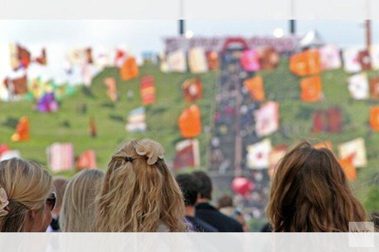 Tientallen op Mysteryland 2018 gestolen mobieltjes teruggegeven