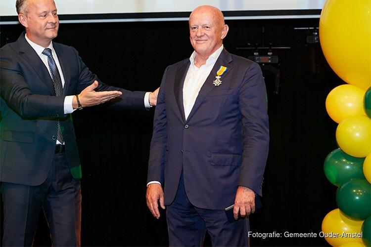 Lintjes voor Age Vermeer en Jonas Castelijns