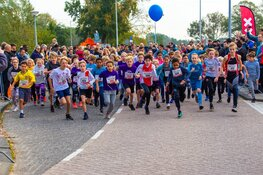 Jeugdfonds Sport nieuw goed doel van de Echo Mini Marathons tijdens de TCS Amsterdam Marathon