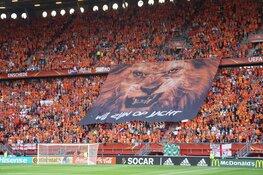 Eventuele huldiging OranjeLeeuwinnen in Amsterdam