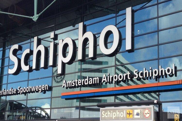 Schiphol mag groeien tot 540.000 vluchten