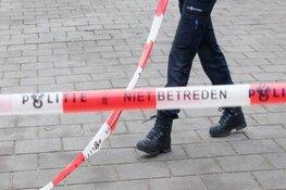 Slachtoffer steekpartij Amsterdam overleden