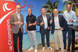 Le Champion en TUI Sports slaan handen ineen om unieke sportreizen aan te bieden