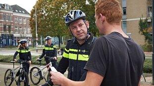 Getuigen gezocht van poging beroving in de omgeving van Rembrandtpark