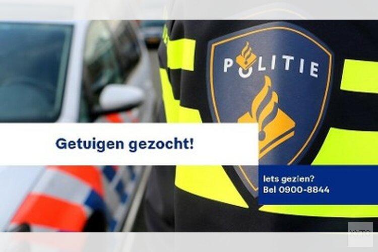 Getuigenoproep beeldmateriaal bestuurder auto te water bij Groenburgwal