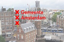 Amsterdam wil landelijke maatregelen bij bestrijding 'obesitasepidemie'