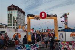 Succesvolle 27e editie van Over het IJ Festival