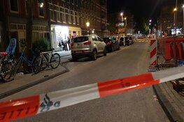 Getuigenoproep schietincident Eerste Oosterparkstraat