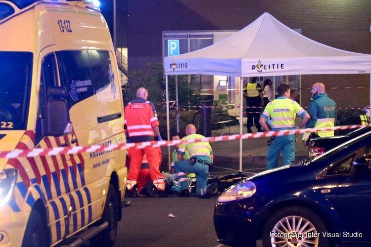 Politie op zoek naar beelden van dodelijke schietpartij Kraaiennest