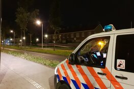 Man beschoten in Osdorp: daders vluchten op scooter