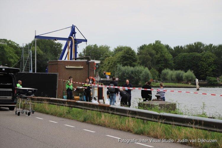 Lichaam gevonden in Amsterdam-Rijnkanaal; dode is vermoedelijk vermiste Albanese man