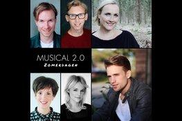 Musical 2.0 brengt Broadway naar Amsterdam