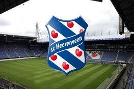 Ajax verhuurt Sven Botman aan SC Heerenveen