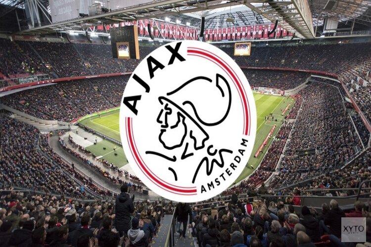 Ajax heeft met Johan Cruijff Schaal eerste prijs binnen