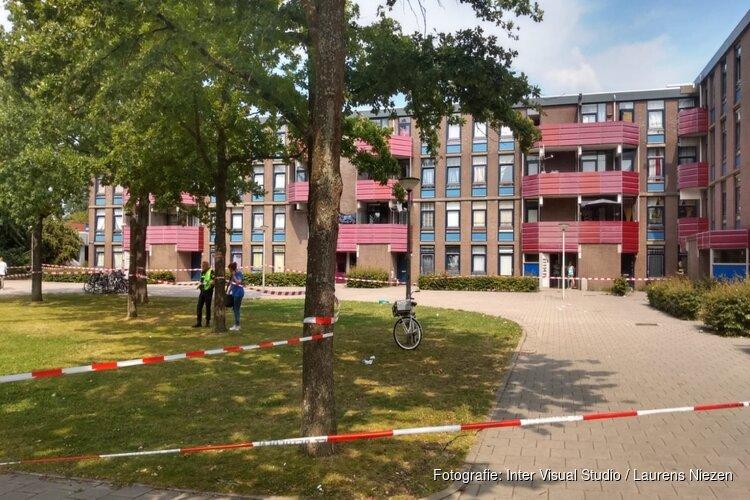 Gewonde bij mogelijke schietpartij in Amsterdam, slachtoffer meldt zich in ziekenhuis