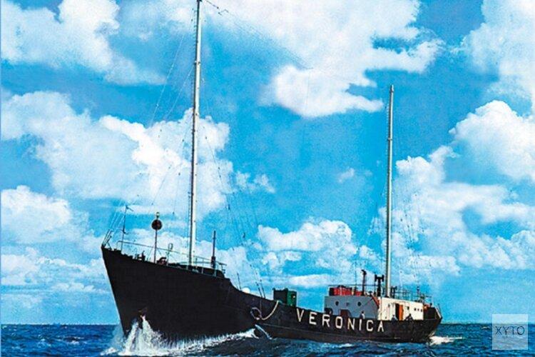Het Veronicaschip moet behouden blijven!!