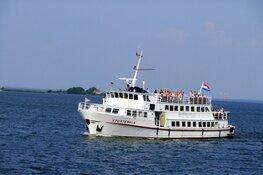 Vuurwerk Cruise Hoorn
