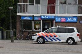 Overval op belwinkel in Amsterdam-Noord: drie mannen op de vlucht