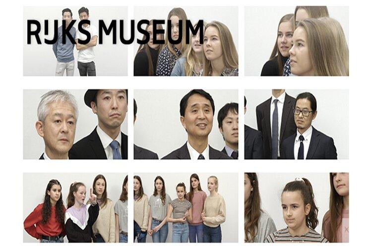 Rijksmuseum presenteert filminstallatie Rineke Dijkstra: Night Watching