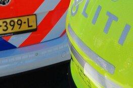 Ravage bij ongeluk in Amsterdam-Osdorp