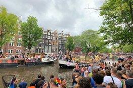 Pride Amsterdam, een feest voor iedereen!