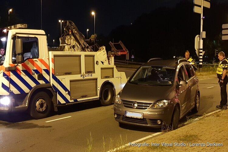 Achtervolging Duitsland-Duivendrecht gelinkt aan verdachte situatie bij winkelcentrum Duisburg