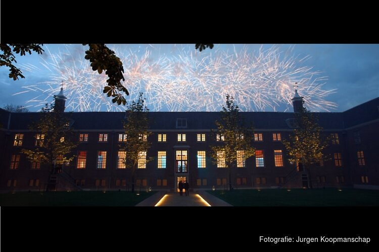 Hermitage Amsterdam verwacht vijf miljoenste bezoeker op 15 augustus