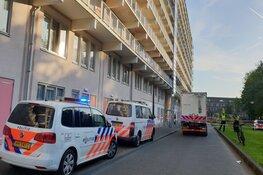 Slachtoffer schietpartij Bijlmer alsnog overleden