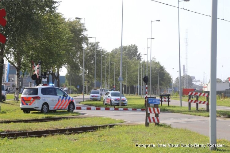 Slachtoffer ongeval Westhavenweg overleden