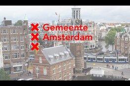 Sluiting woning Cornelis Aarnoutsstraat