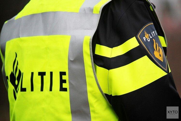 Politie lost waarschuwingsschoten bij Amsterdams winkelcentrum