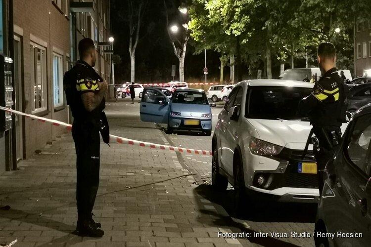 Amsterdam maakt zich ernstig zorgen over opleving vuurwapengeweld