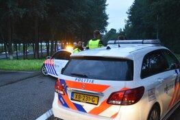 Overval op tankstation in Zaandam: viertal na achtervolging opgepakt op A10