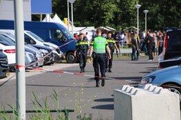 Getuigenoproep vechtpartij Sloterweg