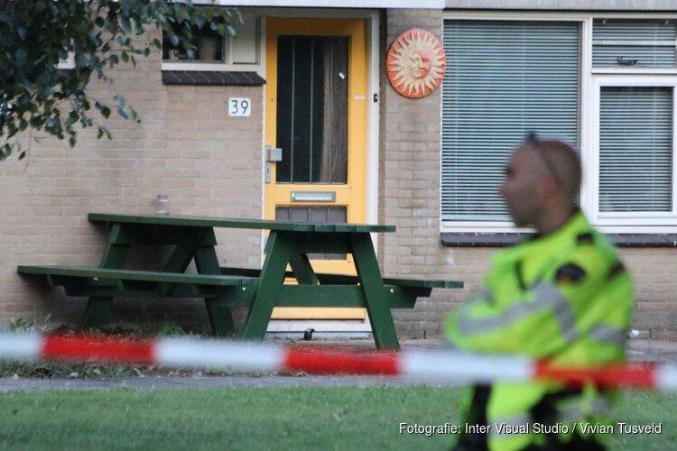 Twee handgranaten in twee dagen tijd: Snodenhoekpark in Amsterdam krijgt cameratoezicht