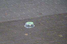 Gewonde bij steekpartij in Amsterdam Zuidoost