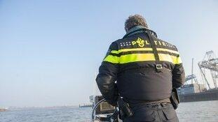 Twee aanhoudingen bij controle Nieuwe Meer
