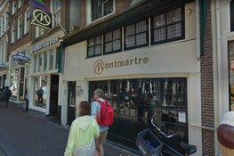 Café Montmartre in Amsterdam opnieuw in rouw gedompeld na overlijden eigenaar