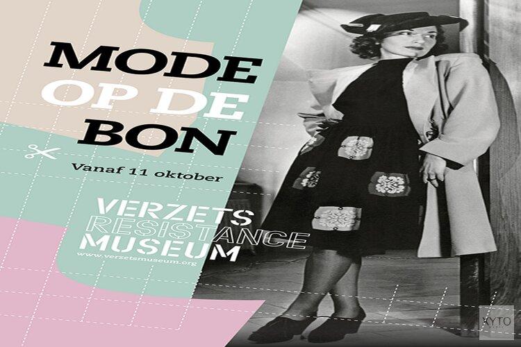 'Mode op de bon' – een nieuw  modebeeld in oorlogstijd