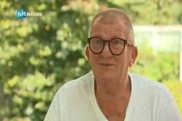 Ron (59) bleek toch niet dood te gaan, maar wordt vrijdag wel dakloos