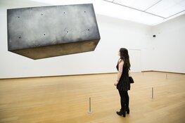 Stedelijk Museum genomineerd Museumtijdschrift Tentoonstellingsprijs 2019!
