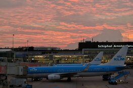 Kaagbaan Schiphol gaat de komende weken dicht